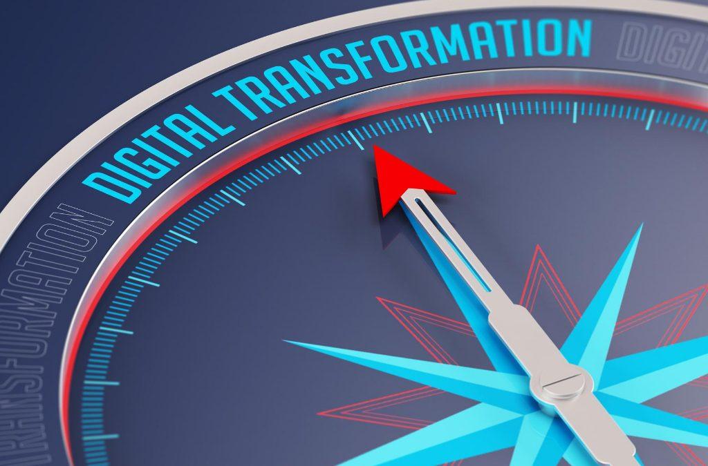 Transformación digital para Pymes que quieran crecer